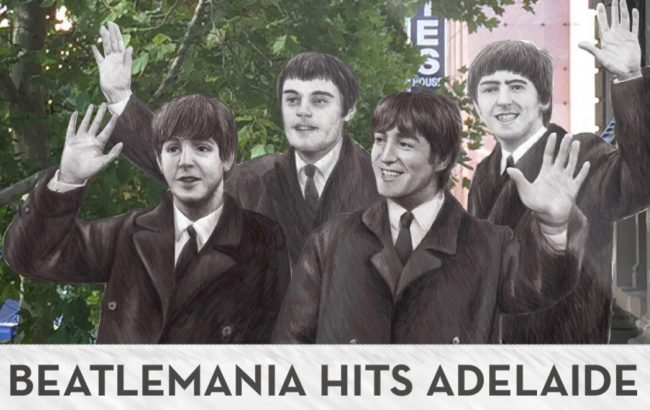 Adelaide-City-Council-Beatles-Signage