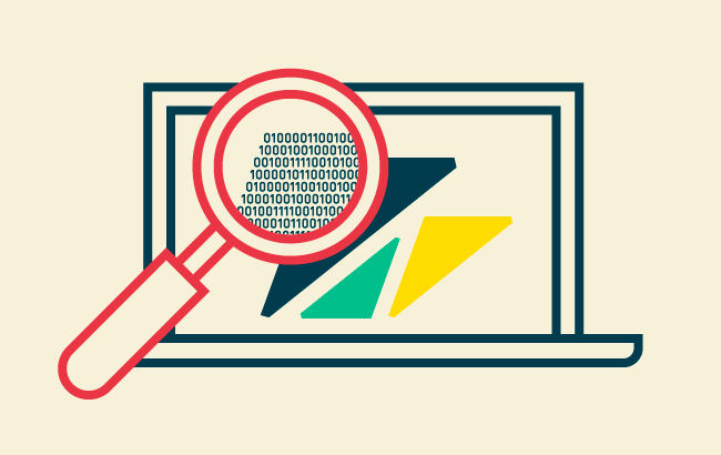 AlgoMas digital audit icon