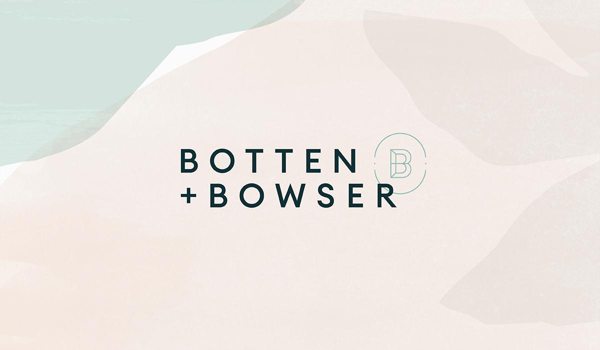 Citify Botten + Bowser logo designed by Algo Mas