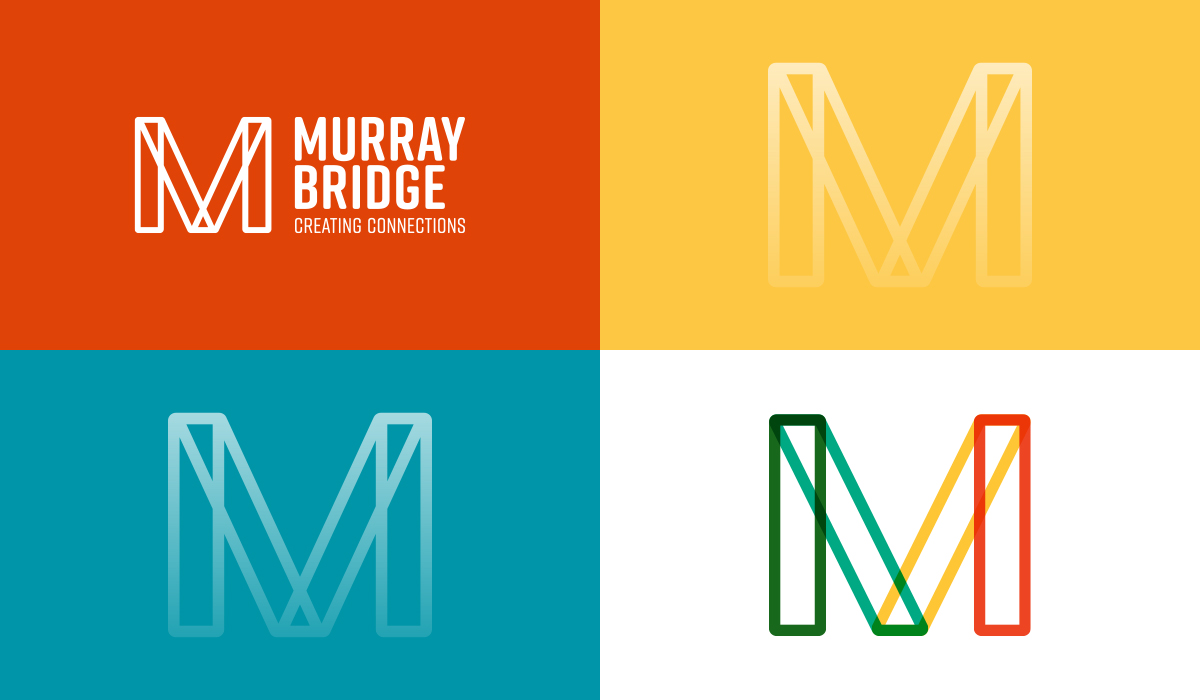 Murray Bridge Brand Assets
