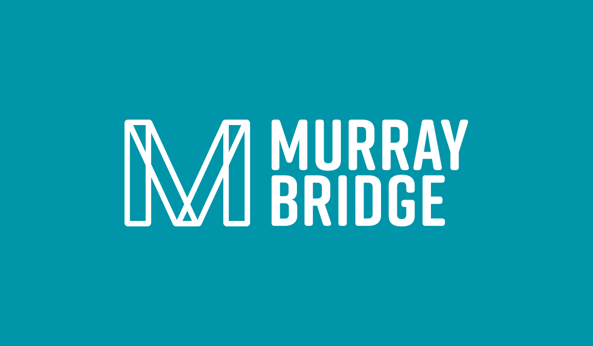 Murray Bridge Logo