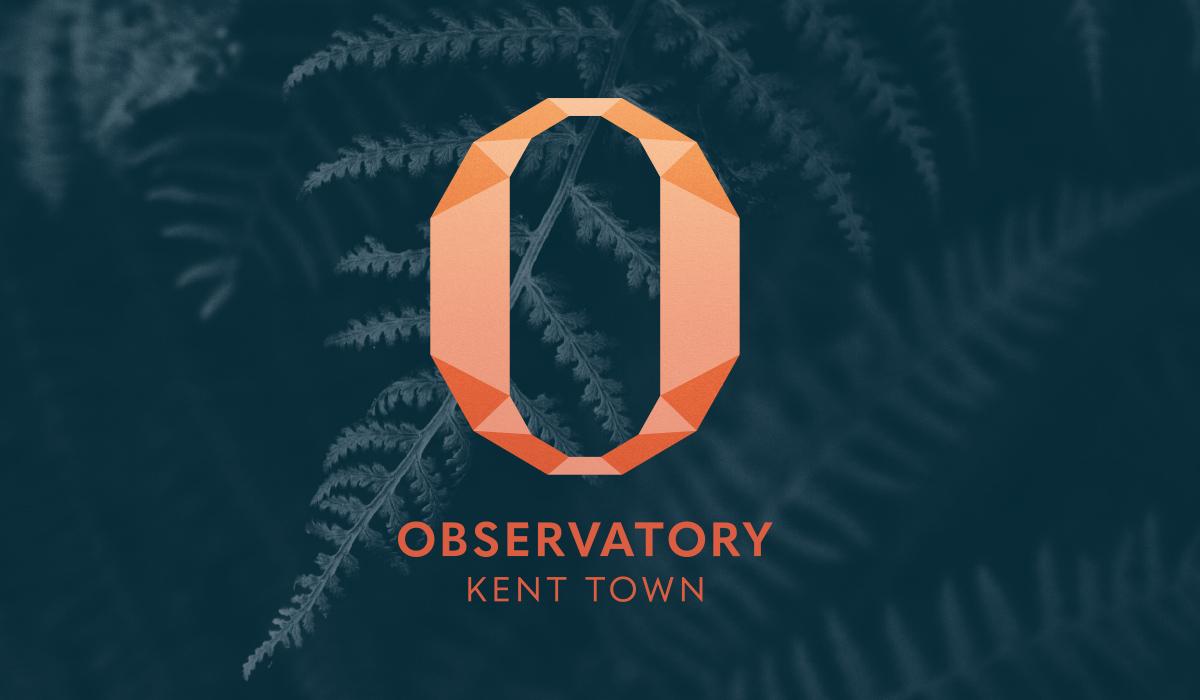 Observatory-Kent-Town-Logo