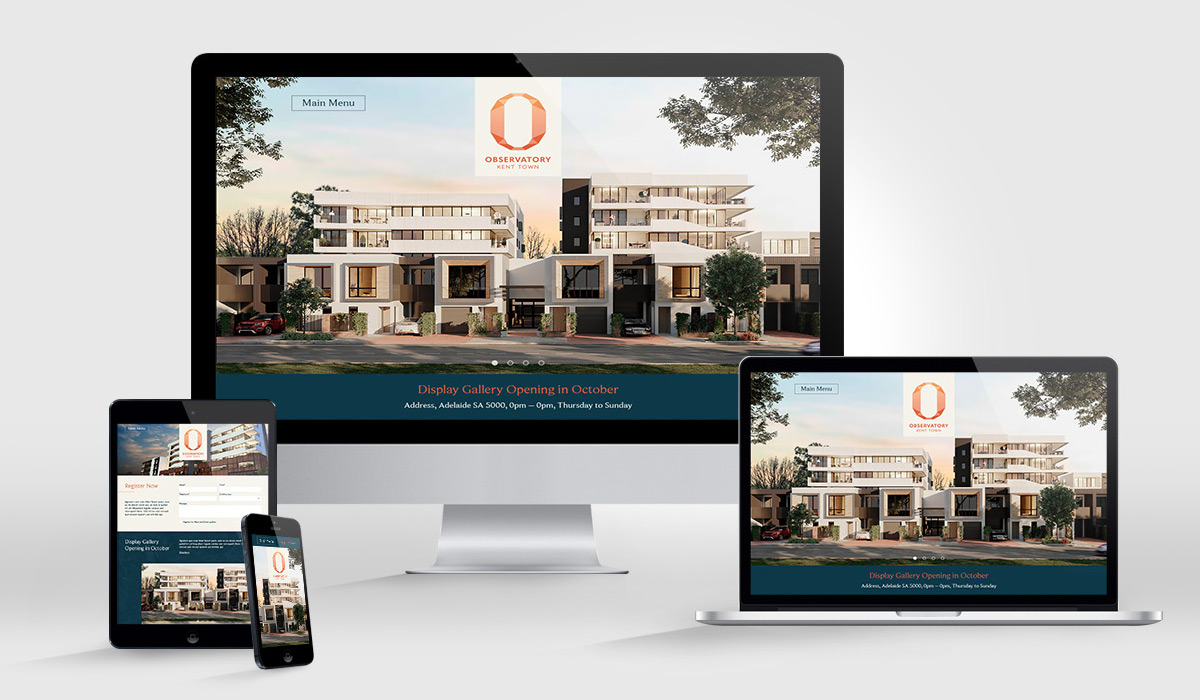Observatory-Kent-Town-Website-Design-2