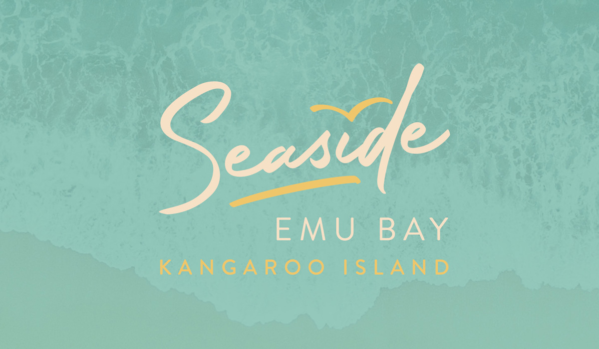 Seaside KI Logo created by Algo Mas