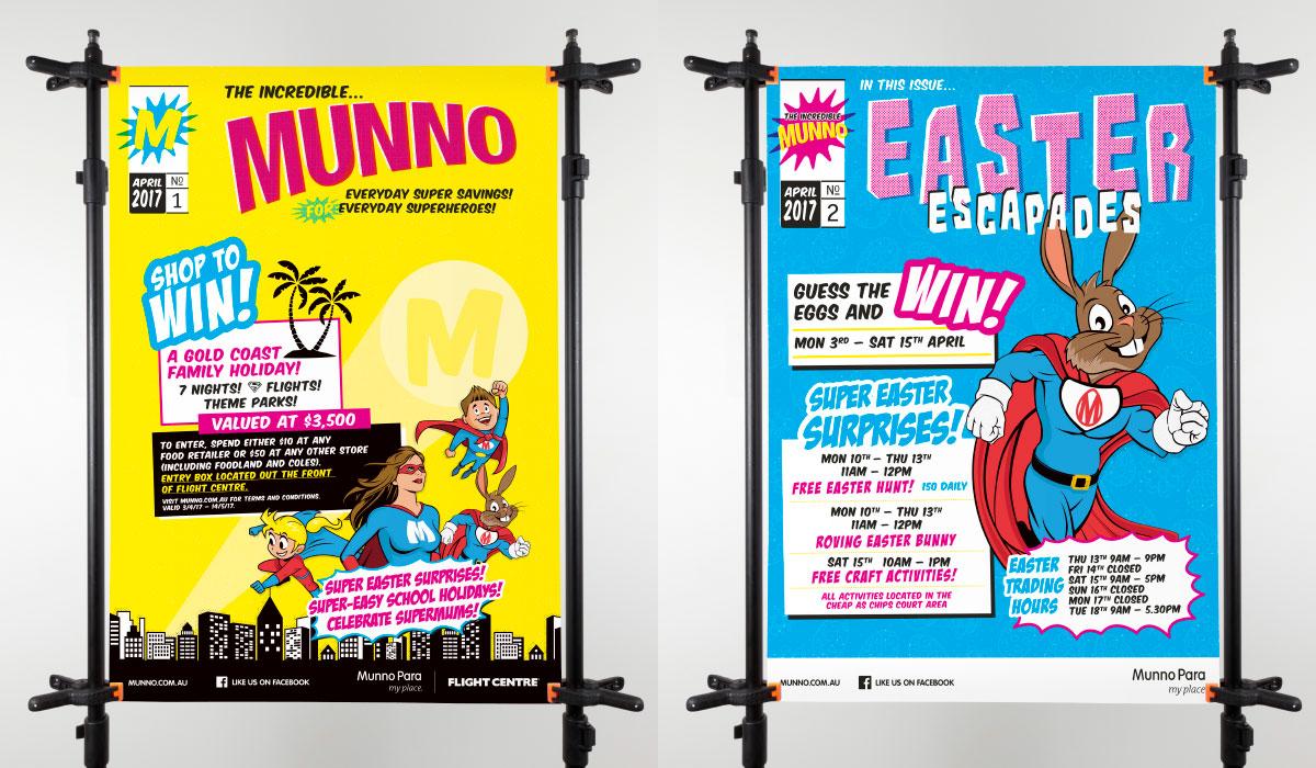 Munno-Para-Autumn-Campaign