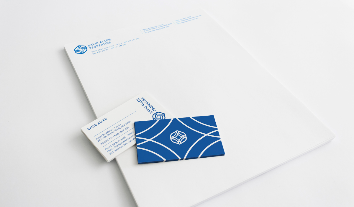 david-allen-properties-branding-stationery