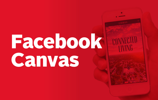 Facebook-Canvas