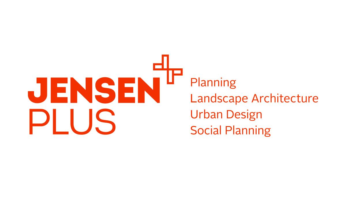 jensen-plus-branding-logo