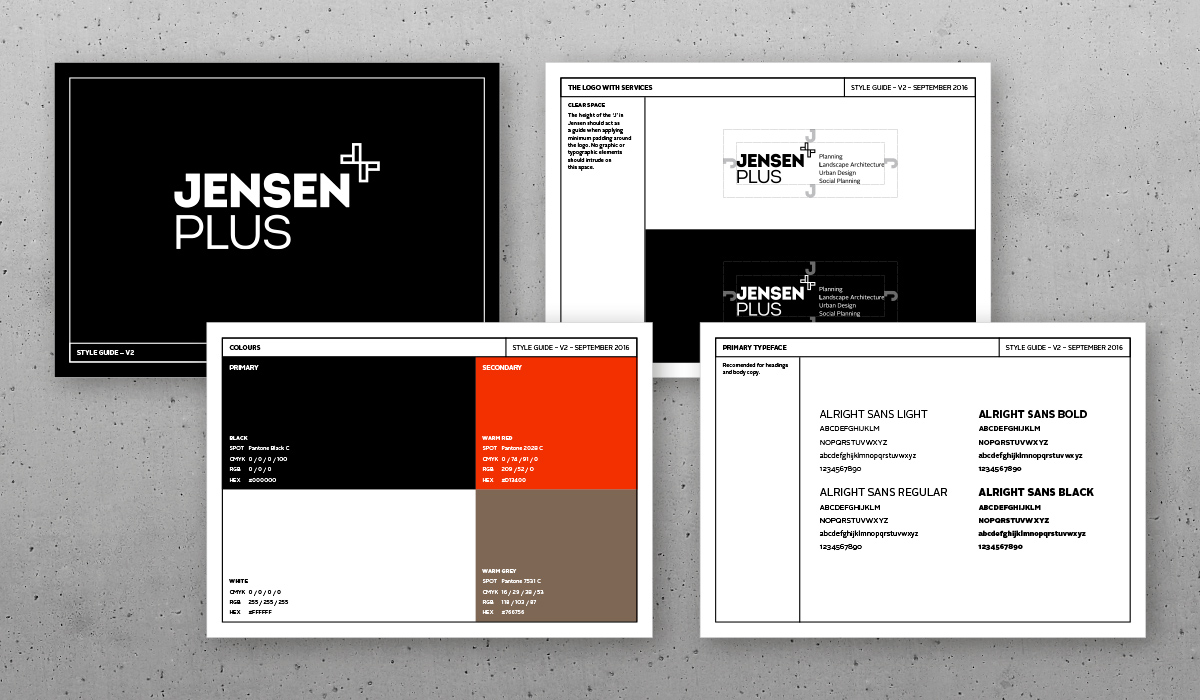 jensen-plus-branding-style-guide