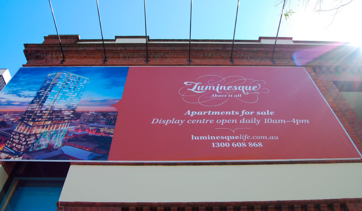 luminesque-property-signage-graphic-design